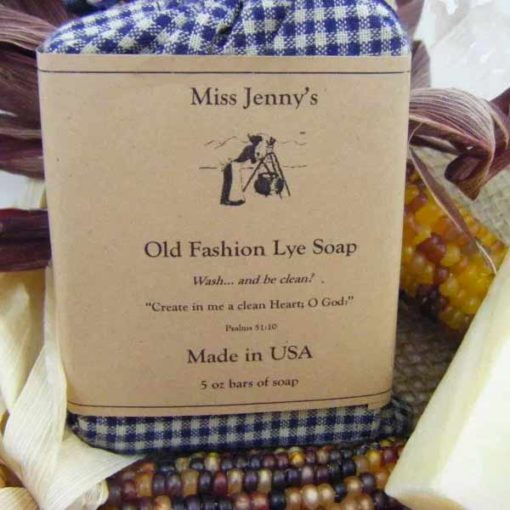 How to Make Lye Soap the Old Fashioned Way Frugally Sustainable