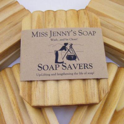 soap saver 4