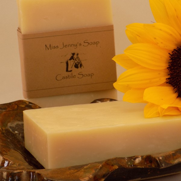 Why… I love Castile Soap!
