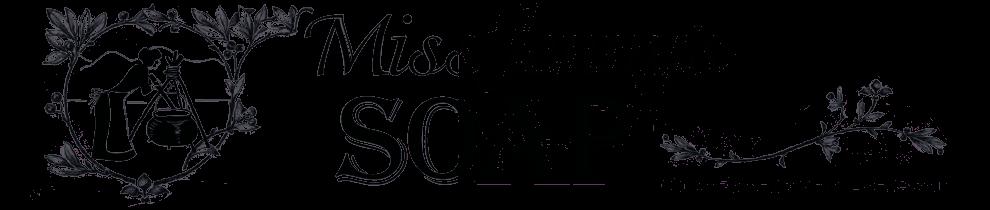 Miss Jenny's Soaps Header Logo